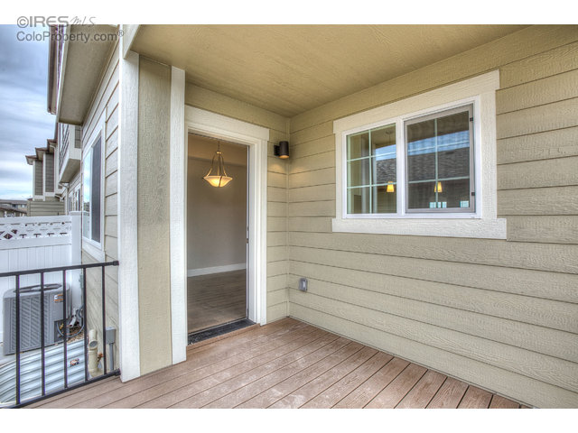 4903 Northern Lights Dr Unit A Fort Collins, CO 80528 - MLS #: 819638