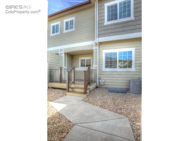 4903 Northern Lights Dr Unit C Fort Collins, CO 80528 - MLS #: 819641