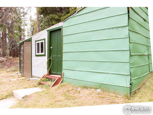 318 Galuchie Dr Drake, CO 80515 - MLS #: 819758