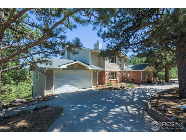 1754 Timber Ln Boulder, CO 80304 - MLS #: 818242