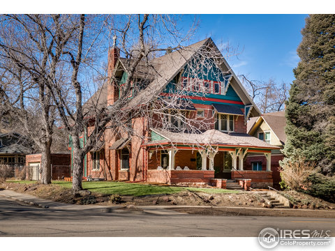 1003 9th St, Boulder CO 80302