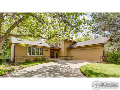 2604 Farnell Rd, Fort Collins CO 80524