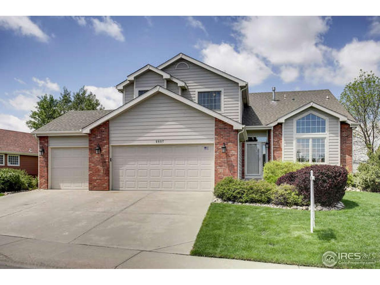 6607 Holyoke Ct, Fort Collins CO 80525