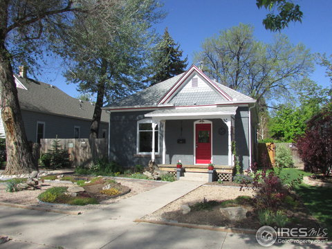 215 Whedbee St, Fort Collins CO 80524