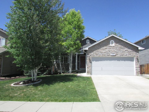 7339 Triangle Dr, Fort Collins CO 80525