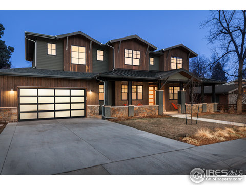 2860 16th St, Boulder CO 80304