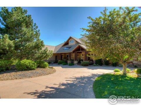 6407 Falcon Ridge Ct, Fort Collins CO 80525