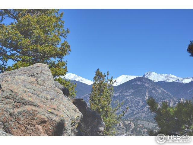 1470 Prospect Mountain Dr Estes Park, CO 80517 - MLS #: 820292