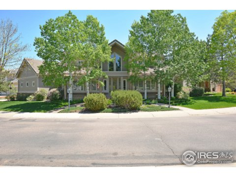 354 High Pointe Dr, Fort Collins CO 80525