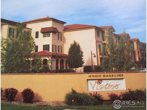 4500 Baseline Rd 1-1204, Boulder CO 80303