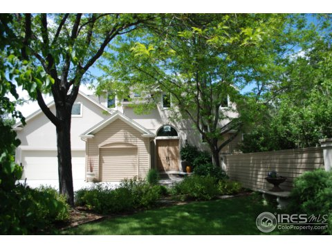 524 Spring Canyon Ct, Fort Collins CO 80525