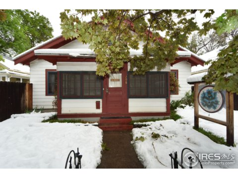 208 W Myrtle St, Fort Collins CO 80521