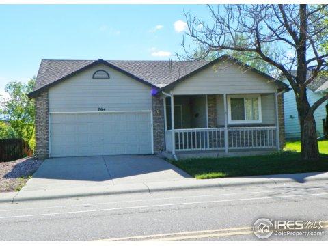 764 S Tyler Ave, Loveland CO 80537