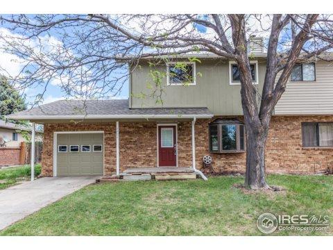 4484 N Grant Ave, Loveland CO 80538