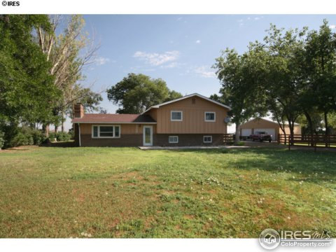 3900 E County Road 30, Fort Collins CO 80528