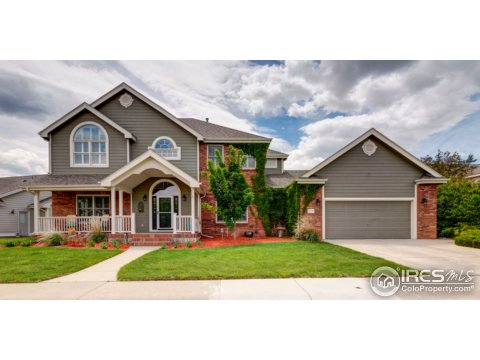 5119 Bulrush Ct, Fort Collins CO 80525