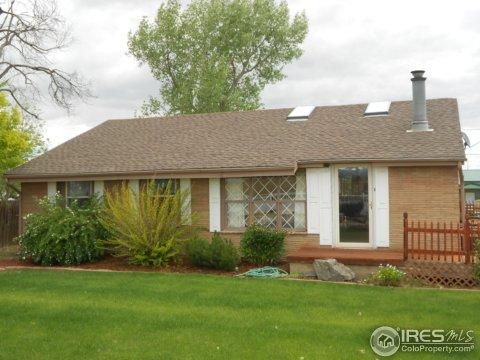 13518 County Road 1, Longmont CO 80504