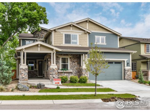 1208 Peony Way, Fort Collins CO 80525