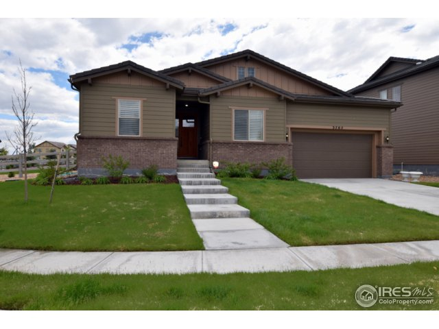 3705 Yale Dr Broomfield, CO 80023 - MLS #: 821013
