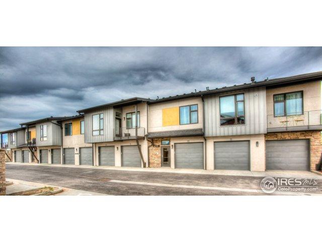 2751 Iowa Dr Unit 102 Fort Collins, CO 80525 - MLS #: 821035
