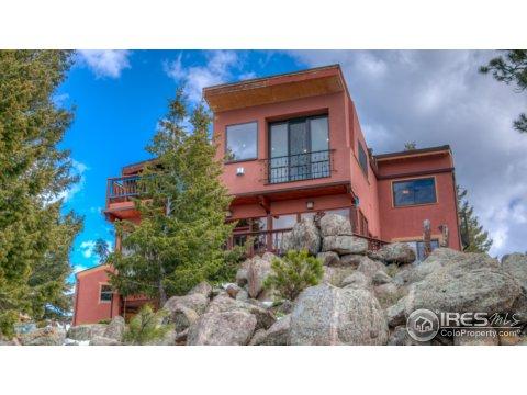 213 Deer Trail Cir, Boulder CO 80302