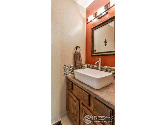 1456 26th St Loveland, CO 80537 - MLS #: 821105