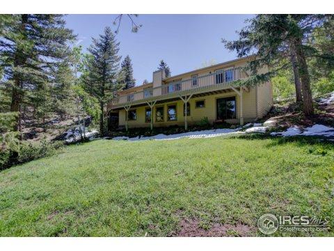 222 Forrest Ln, Boulder CO 80302