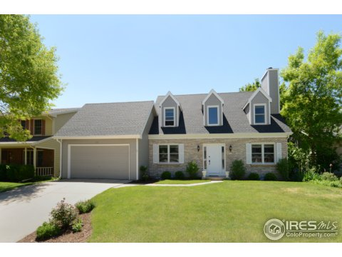 1537 Quail Hollow Dr, Fort Collins CO 80525