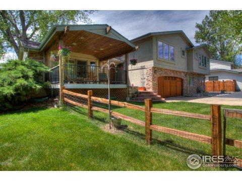 4576 Apple Way, Boulder CO 80301
