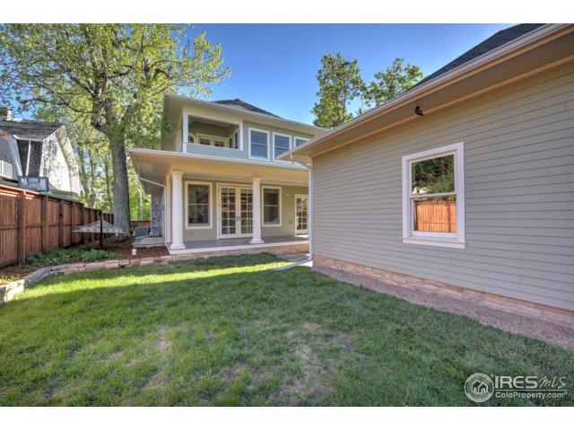 720 Mapleton Ave Boulder, CO 80304 - MLS #: 821690