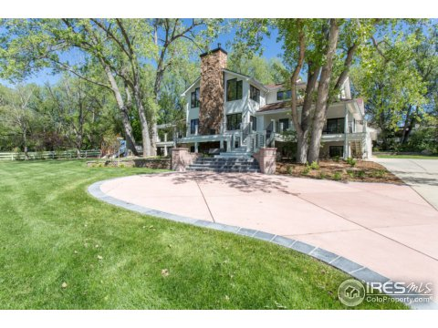 3633 21st St, Boulder CO 80304