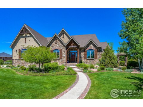 6321 Treestead Rd, Fort Collins CO 80528
