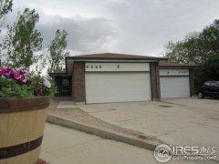 Both units - 2 car garages: 2445, Scott, Longmont