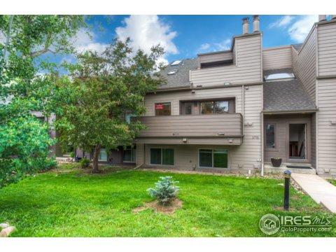 3715 Birchwood Dr 13, Boulder CO 80304