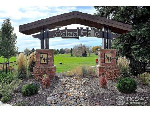 1537 Adriel Ct, Fort Collins CO 80524