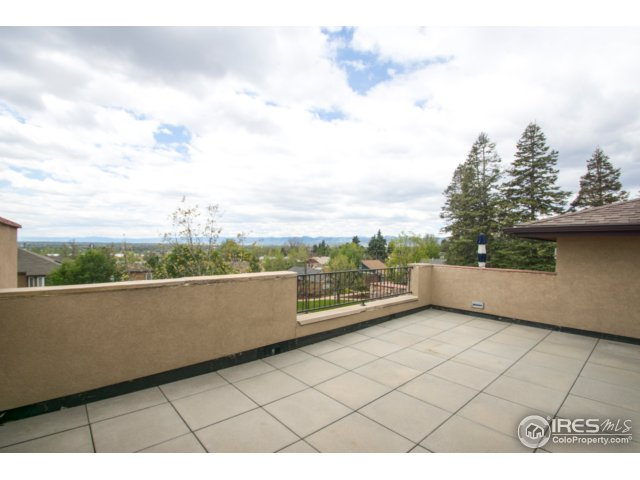 4743 W Moncrieff Pl Denver, CO 80212 - MLS #: 821527