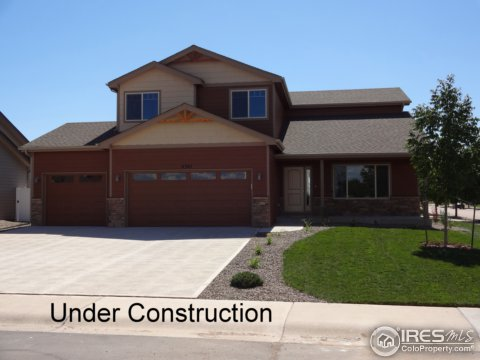 5472 Long Dr, Timnath CO 80547