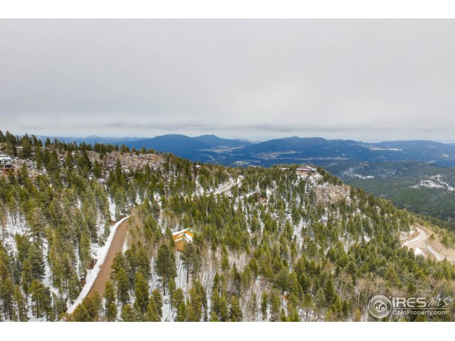 11184 Thomas Dr Conifer, CO 80433 - MLS #: 821575