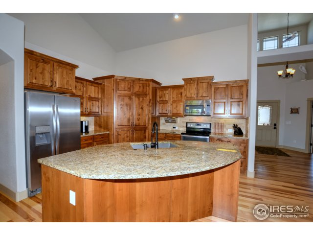 4360 Thompson Pkwy Johnstown, CO 80534 - MLS #: 821590