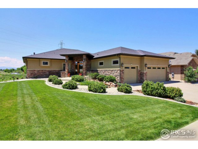 Greeley                                                                      , CO - $749,900