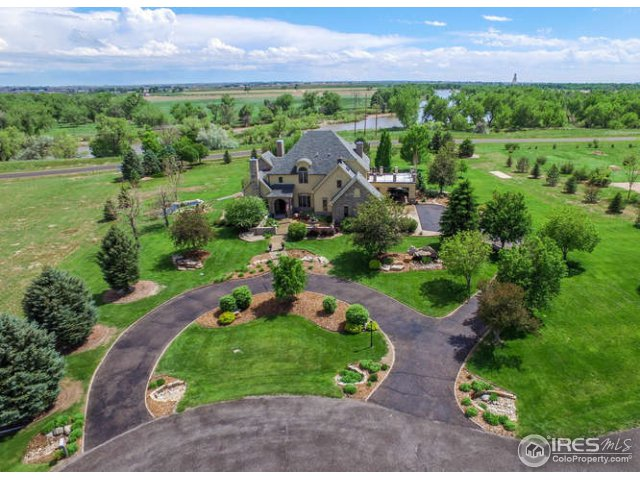 Greeley                                                                      , CO - $925,000