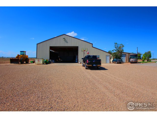 17483 County Road 44 La Salle, CO 80645 - MLS #: 821699