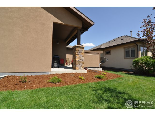 1520 Prairie Hawk Rd Eaton, CO 80615 - MLS #: 821815