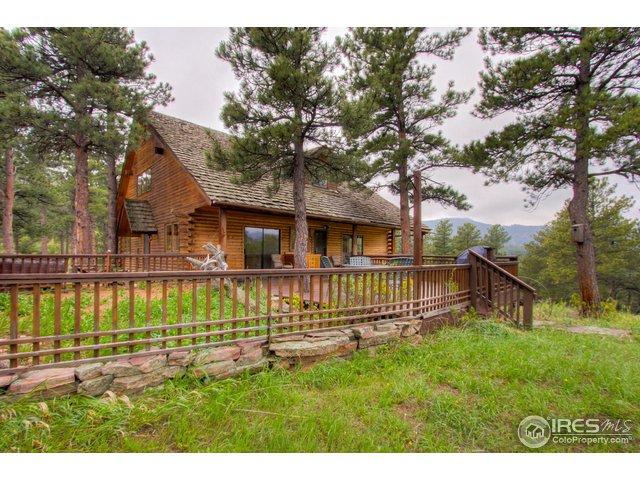 153 Elk Ridge Ln Boulder, CO 80302 - MLS #: 821979