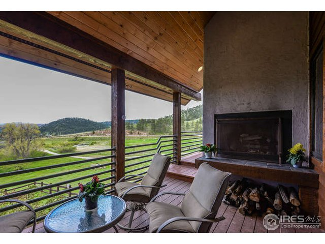 603 Mount Moriah Rd Livermore, CO 80536 - MLS #: 822029