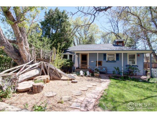 3046 11Th St Boulder, CO 80304 - MLS #: 822098