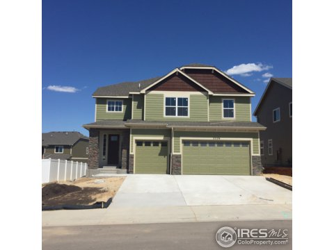 2226 74th Ave Ct, Greeley CO 80634