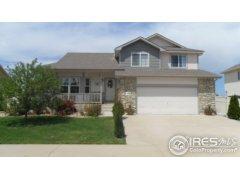 FRONT OF HOME: 9802, Cascade, Firestone