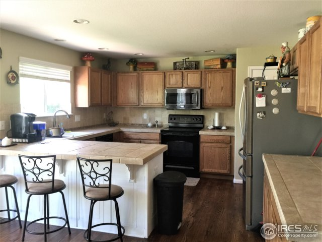 253 Muscovey Ln Johnstown, CO 80534 - MLS #: 822224