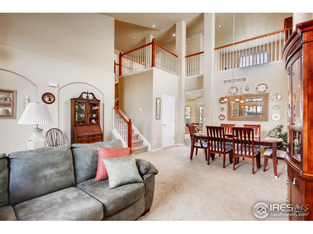 348 Fossil Dr Johnstown, CO 80534 - MLS #: 822296